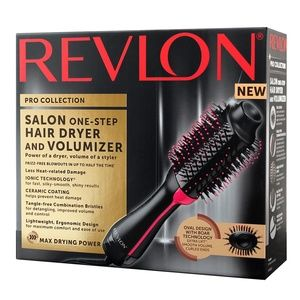 Revlon one step Hair Dryer & Volumizer
